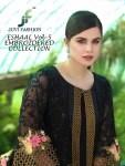 Juvi fashion eshaal vol 5 Beautiful collection of salwar kameez
