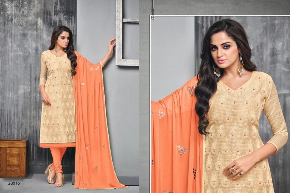 Kapil trendz presenting champion vol 2 casual daily wear salwar kameez collection