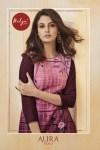 LT fabrics aura vol 2 casual daily wear kurtis concept