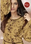 LT fabrics presenting zWEEN casual stylish wear kurtis concept