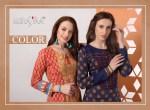 Mirayaa launch cOLOR casual ready to wear fancy kurtis concept