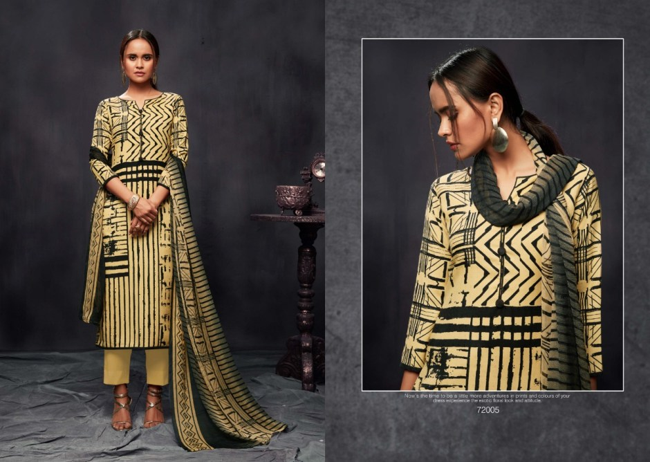 Sargam prints presents iNAYAT casual daily wear salwar kameez collection
