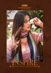 Shahnaz arts presents inspire simple casual wear salwar kameez collection