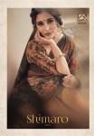 Vishal sarees presenting shimaro vol 2 Exclusive casual wear sarees collection
