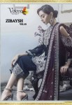 Volono trendz Presents ZIBAYSH vol 1 beautiful fancy collection of salwar kameez