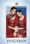 Deepsy suits PANJABAN Beautiful casual wear printed salwar kameez collection