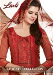 Lavli presents lF winter collection vol 24 simple casual wear salwar kameez collection