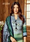 Sargam prints AFEEM simple casual wear salwar kameez collection