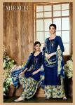 Sargam prints miracle simple casual wear salwar kameez collection