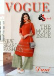 Sawan creation dani vol 1 fancy wear kurtis collection