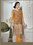 Sharaddha designer presents honey waqar special edition vol 1 beautiful collection of salwar kameez