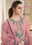 Arihant designer sanaya vol 2 beautiful collection of salwar kameez