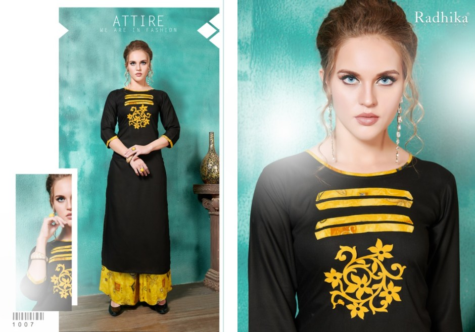 Azara BAZWA Fancy casual collection of kurtis
