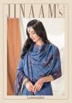 Jinaam dress p lTD Presenting jinaam lavender simple elegant digital printed salwar kameez collection