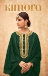Kimora kimora vol 5 embroidered salwar Kameez Collection