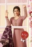 LT fabrics nitya vol 121 hit list beautiful traditional collection of salwar kameez