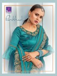 Shangrila presenting pankhudi special wedding season sarees collection