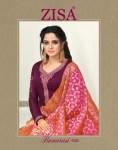 Zisa banarasi nX beautiful traditional salwar kameez concept