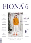Mrigya clothing fiona vol 6 nx ready to wear beautifull short tunics concept wholsale price