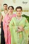 Saroj saheli Indian Traditional Wear stylish sarees Collection