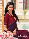 Varsiddhi mintorsi siya indian Traditional Wear beautiful sarees Collection