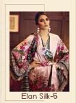 Deepsy suits elan silk 5 digital printed Pakistani Salwar kameez Collection