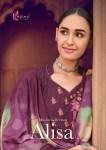 Kesari trendz alisa vol 5 embroidered colourful Salwar Kameez Collection
