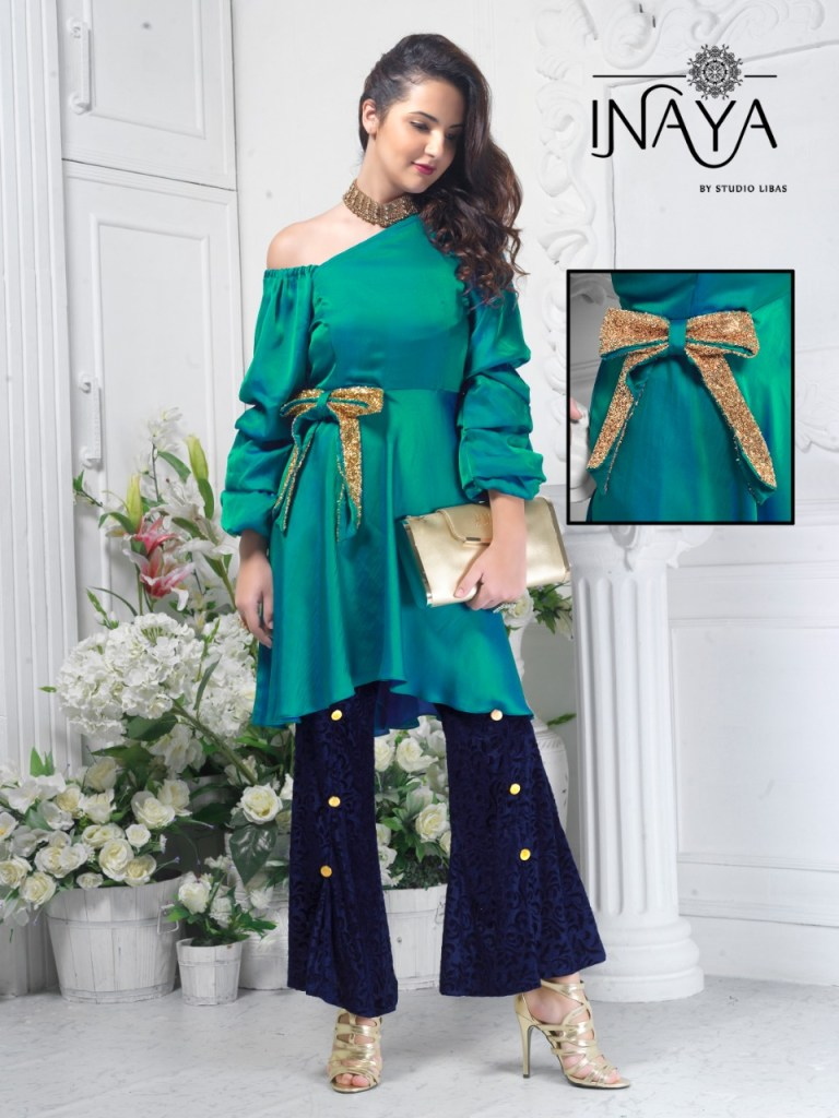 Libas studio luxury Pret collection 14 designer Tunic and pant catalog