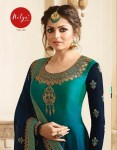 Lt nitya Vol 132 heavy embroidered party Wear Salwar Kameez Collection