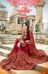Saroj suryamukhi fancy designer printed saree catalog