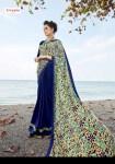 triveni marvellous regular wear sarees at wholesale rate