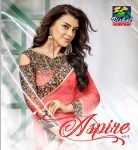 Vishal prints aspire vol 2 traditional Wear Stylish Printed Sarees Collection Dealer