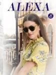 vitara fashion alexa casual wear colorful kurtis catalog at reasonable rate