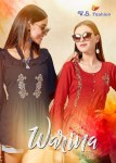 Vs fashion warina vol 1 designer short top collection