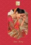 aloukik indian heritage beautiful designer sarees collection