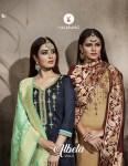 kalarang albela vol 2  designer collection of salwaar suits