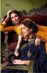 saroj magical beautiful collection of colorful sarees