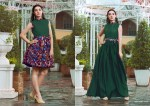 sinzara jadoo gown beautiful designer gowns collection at reasonable rate