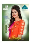 sTF amaya casual fancy ready to wear kurtis at reasonable rate