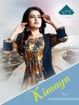STF kimaya vol 14 beautiful fancy regular wear kurtis catalog at reasonable rate