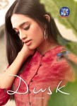 topdot dusk vol 5 fancy collection of kurtis at reasonable rate