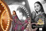 vishal sarees princess  colorful casual wear sarees catalog at reasonable rate