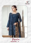 charizma designer fsstival nX 19 colorful fancy salwaar suit catalog 1