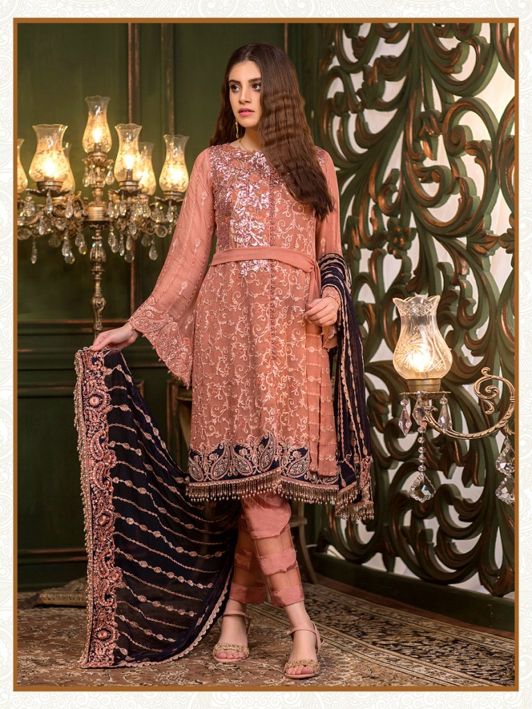 charizma designer mariyaam vol 2  colorful fancy collection of salwaar suits