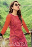 despsy suits zaayra colorful fancy collection of salwaar suits collection