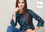 hinaya trendz vol 3 colorful short tops catalog at reasonable rate 1