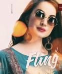 krishriyaa fling colorful fancy collection of kurtis