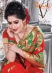 Patang sarees sargam ethnic collection of Sarees at wholesale rate