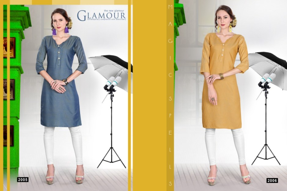 poorvi designer cindrella vol 2 colorful fancy collection of kurtis at reasonable rate