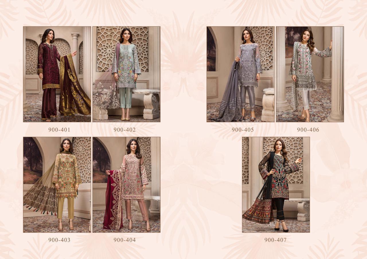 7727a0c71c Deepsy suits jazmin georgette salwar kameez catalog at wholesale rate
